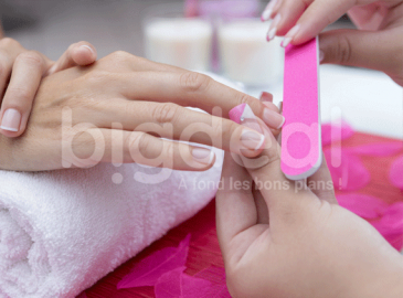 Offre glamour pour vos ongles